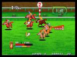 Stakes Winner Neo Geo 37