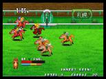 Stakes Winner Neo Geo 38