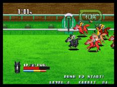 Stakes Winner Neo Geo 44