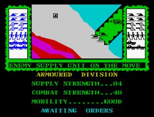Stonkers ZX Spectrum 09