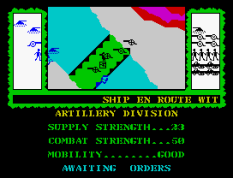 Stonkers ZX Spectrum 21