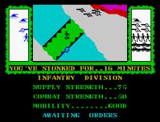 Stonkers ZX Spectrum 22