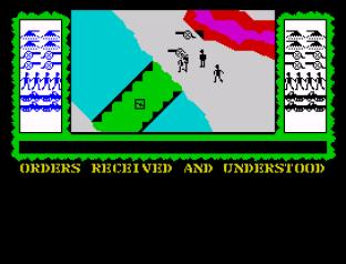 Stonkers ZX Spectrum 31