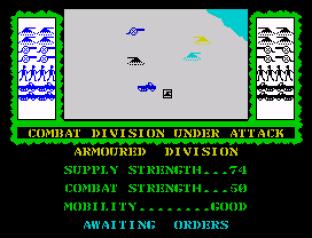 Stonkers ZX Spectrum 34