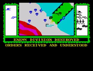 Stonkers ZX Spectrum 45