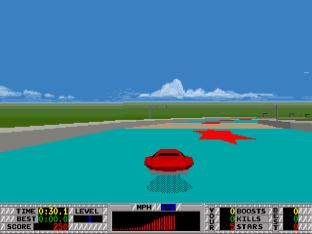 STUN Runner Arcade 009