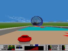 STUN Runner Arcade 010