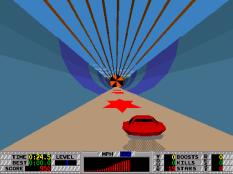 STUN Runner Arcade 011