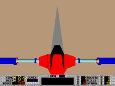 STUN Runner Arcade 021
