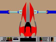 STUN Runner Arcade 022