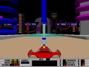 STUN Runner Arcade 023