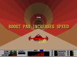 STUN Runner Arcade 027