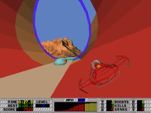 STUN Runner Arcade 031