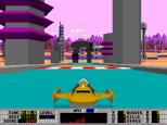 STUN Runner Arcade 039