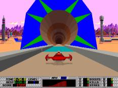 STUN Runner Arcade 043