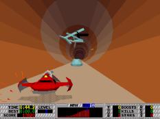 STUN Runner Arcade 044