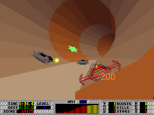STUN Runner Arcade 047
