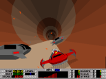 STUN Runner Arcade 051