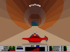 STUN Runner Arcade 054