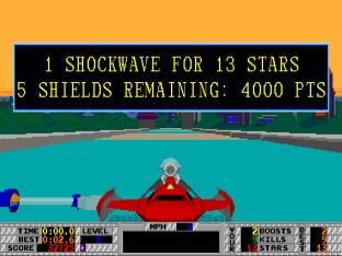 STUN Runner Arcade 056