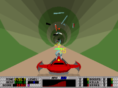 STUN Runner Arcade 066