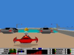 STUN Runner Arcade 070