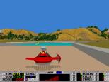 STUN Runner Arcade 072