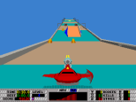 STUN Runner Arcade 084