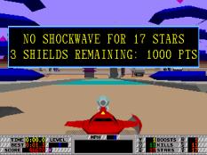 STUN Runner Arcade 088
