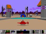 STUN Runner Arcade 090