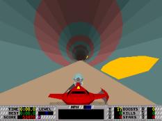 STUN Runner Arcade 098