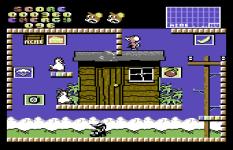 Summer Camp C64 11