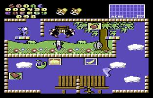 Summer Camp C64 12
