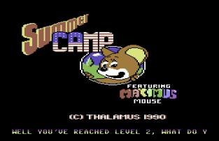 Summer Camp C64 34