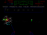 The Empire Strikes Back Arcade 04