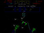 The Empire Strikes Back Arcade 07
