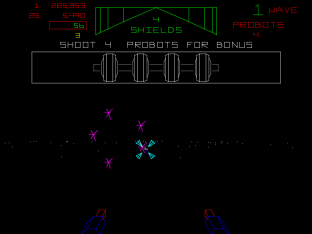 The Empire Strikes Back Arcade 20