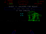The Empire Strikes Back Arcade 24