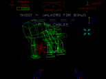 The Empire Strikes Back Arcade 25