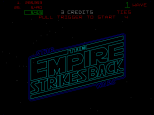 The Empire Strikes Back Arcade 41