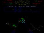 The Empire Strikes Back Arcade 52