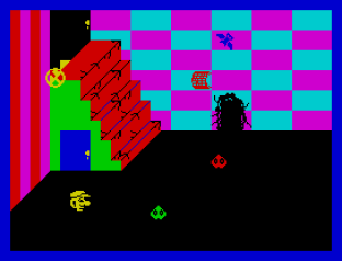 The House Jack Built ZX Spectrum 09