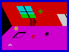 The House Jack Built ZX Spectrum 11