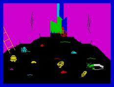 The House Jack Built ZX Spectrum 21