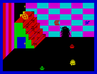 The House Jack Built ZX Spectrum 23