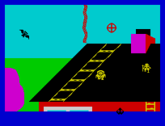 The House Jack Built ZX Spectrum 32