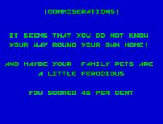 The House Jack Built ZX Spectrum 44