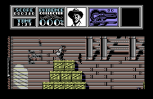 The Untouchables C64 14