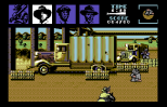 The Untouchables C64 39