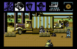 The Untouchables C64 40